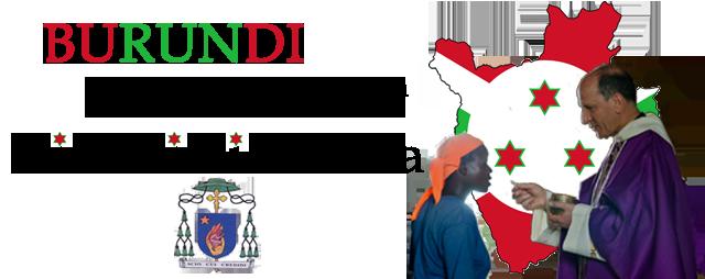 Cooperazione Missionaria - Burundi - Diocesi di Rutana