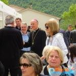 Settignano inaugurazione banco delle opere di carità (3)