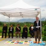 Settignano inaugurazione banco delle opere di carità (5)