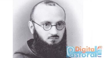 Padre Ilario Cancelli da Pescosolido, missionario cappuccino PAstorael DIgitale