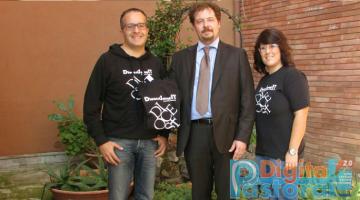 Pastorale Digitale Prof Ivan Colagè Antonianum