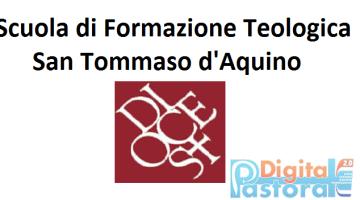 Pastorale Digitale Scuola di Formazione Teologica San Tommaso Aquino