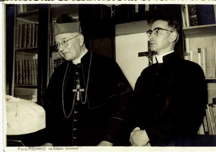 Pastorale Digitale Agotino Mancinelli vescovo sora