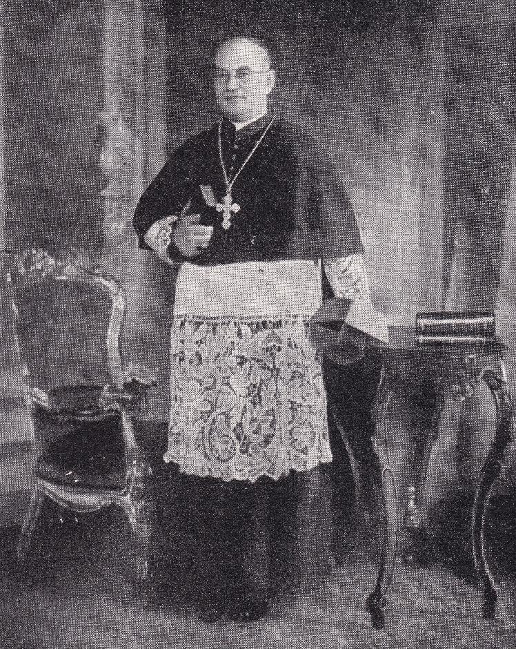 Pastorale Digitale Agotino Mancinelli vescovo