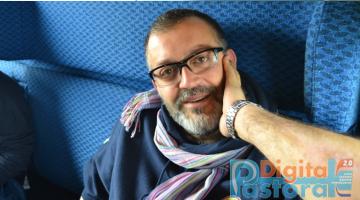 Pastorale Digitale don Maurizio Anagni