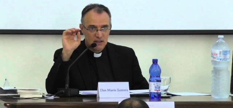 Don Mario Santoro