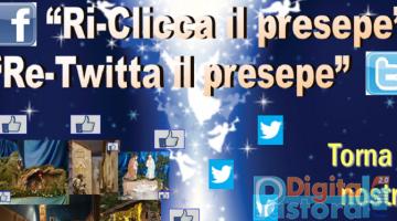 Pastorale Digitale RI-CLICCA IL PRESEPE 2015 copertina