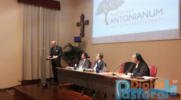Pastorale Ditiale Università Antonianum