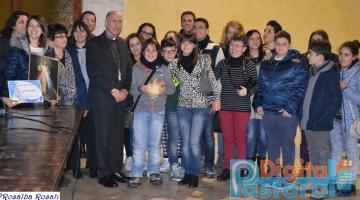 Pastorale DIigtale Premiazione Ri-Clicca il Presepe