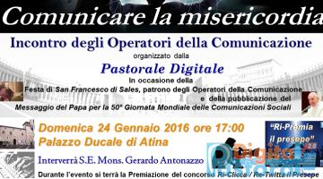 Pastorale Digitale Festa della comunicazione