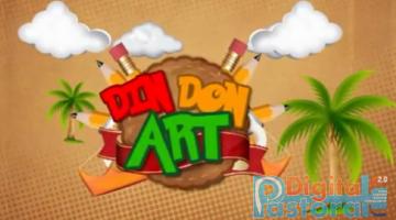 Din Don Art