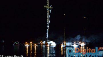 Posta Fibreno Festa del Crocifisso del Lago