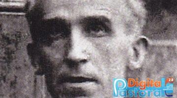Don Francesco Serafini, Missionario del Preziosissimo Sangue