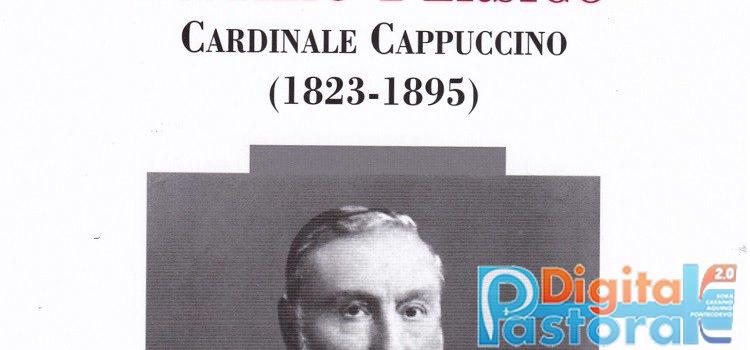 Lucio Meglio, Ignazio Persico. Cardinale cappuccino (1823-1895), Edizioni Cappuccini Napoli, Napoli, 2017, pp.152, ISBN 978-88-89827-34-5, prefazione del Cardinale Oswald Gracias, Arcivescovo di Bombay.
