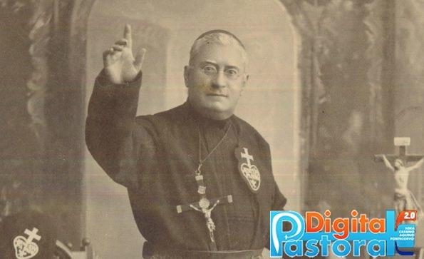 Vitaliano Lilla di Sant'Agnese. Missionario passionista