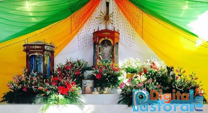Piccolo Ufficio Della Madonna : Prime notizie del culto della madonna di canneto in messico