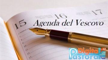 agenda-vescovo
