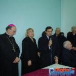 10 Mensa Caritas intitolazione gennaio 2005 (2)