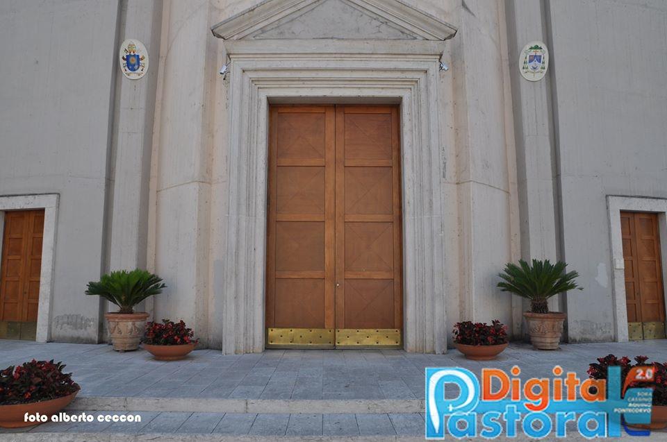 2. Porta principale