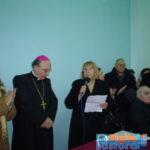 9 Mensa Caritas intitolazione gennaio 2005 (1)
