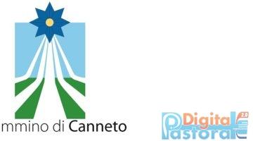 Pastorale Digitale logo cammino canneto