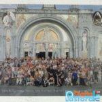 Pastorale Digitale Pellegrinaggio a Lourdes ODP Sora cassino aquino pontecorvo