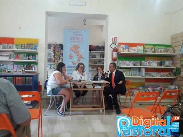 PAstorale Digitale 2.0 di Riccardo Petricca su Italy web radio