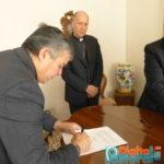 31 ottobre 2014 Firma del decreto (5)