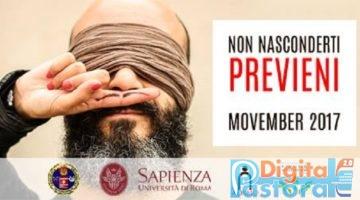 Pastorale Digitale Pontificia Università Antonianum Convegno prevenzione