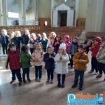 La preghiera dei piccoli
