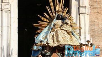 Madonna di Loreto venerata ad Arpino