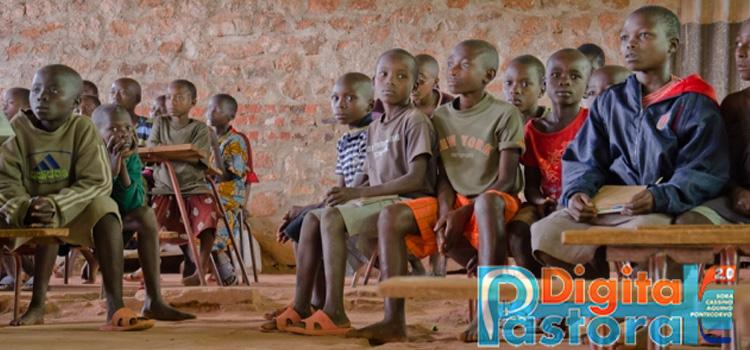 2018 01 12 - Diocesi Sora Cassino Aquino Pontcorvo - Articolo - Missione approfondimenti situazione Burundi