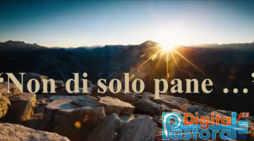 2018 02 20 - Diocesi Sora - Ufficio Catechistico - Quaresima - II Vangelo - Don Nello Crescenzi