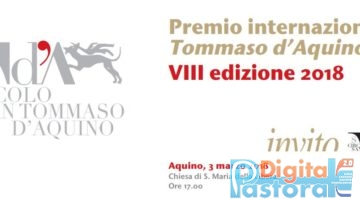 Premio internazionale san tommaso d'aquino