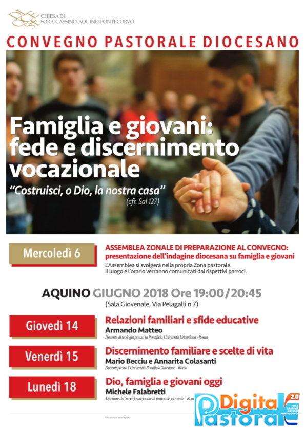 Convegno Pastorale Diocesano 2018 - 1 BIS (R)-1