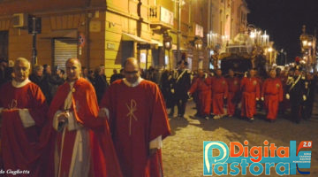 Copertina Vescovo