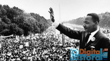 Martin Luther King 3