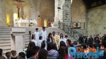 Cresimandi San Domenico abate Sora