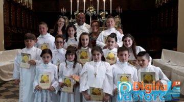 San Donato Val Comino - Prime Comunioni 2018 (3)