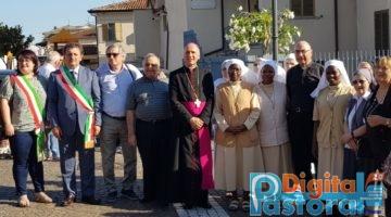 Suore - Sant'Ambrogio sul Garigliano (1)