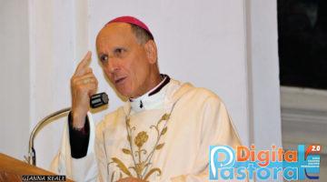 Vescovo Antonazzo 2018