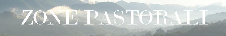 ZONE PASTORALI