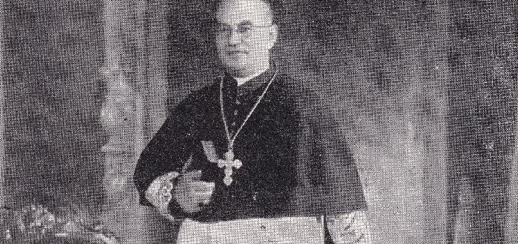 Pastorale Digitale Agotino Mancinelli vescovo titolo