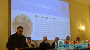 pastorale Digitale 2.0 di Riccardo Petricca