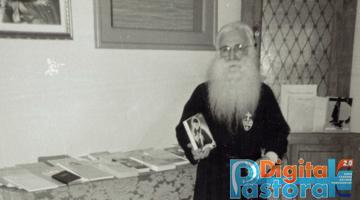 Fr. Ermanno Tatangelo da Sora nel quarantesimo anniversario della morte