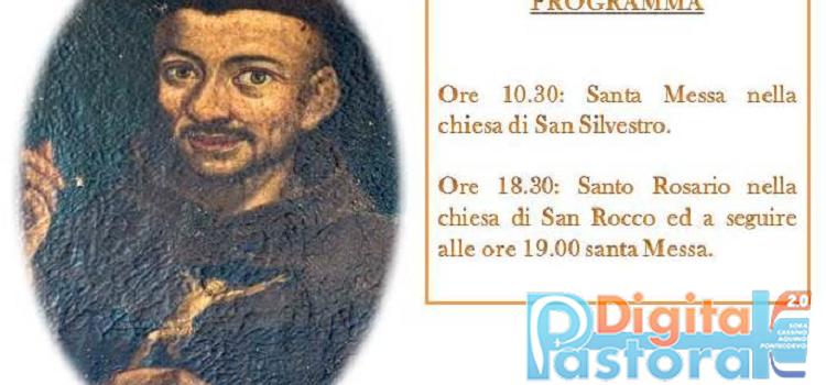Il venerabile Antonio Matteucci di Sora ricordato grazie ad una ricerca del prof. Lucio Meglio