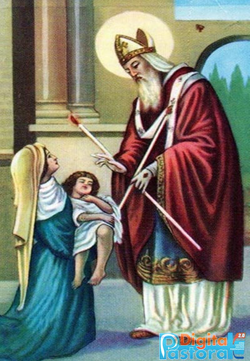 San Biagio Giorno Calendario.Parrocchia Di San Biagio V M In San Biagio Saracinisco