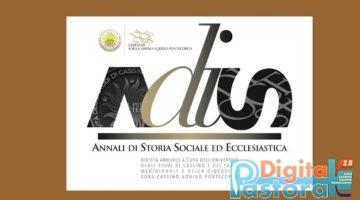 Pastorale-Digitale-Rivista annali di storia sociale ed ecclesiastica