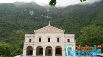 Basilica Santuario Madonna di Canneto