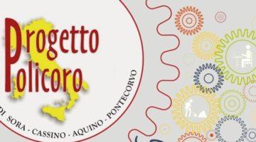 Cover Progetto Policoro